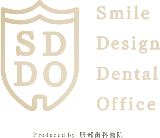 Smile Design Dental Office Produced by 服部歯科醫院